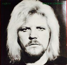 Edgar Froese - heart of Tangerine Dream