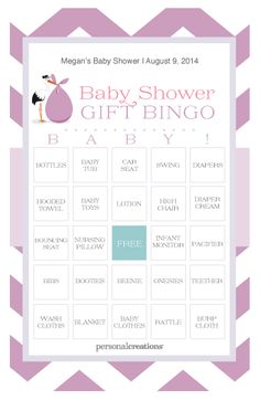 Weu0027ve Got Everything You Need To Plan Some Fun Baby Shower Games That Will