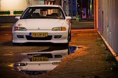 honda Civic Si EG6 resimleri - 4-Tuning-Cars-Araba-Girls-Kız-Otomobil-Modifiye