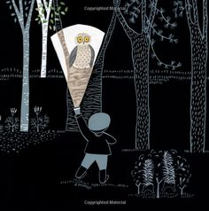 whimsically beautiful illustrations in the wordless children's book Flashlight (via Brain Pickings) Kids Art Class, Art For Kids, Book Illustration, Illustrations, Beautiful Love Letters, Beautiful Beautiful, Beautiful Pictures, Arte Elemental, Great Thinkers