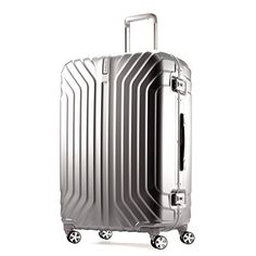 Samsonite TruFrame Hardside Spinner 29Inches Matte Silver * Details can be found by clicking on the image.