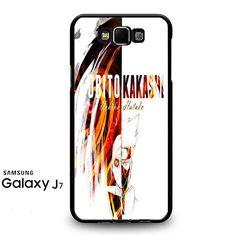 Obito And Kakashi Samsung Galaxy J7 Prime Case