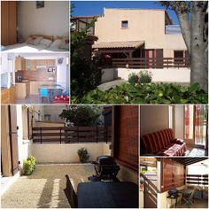 """Appartement """" Vacances Location Port-Leucate """" à PORT LEUCATE , Aude, Languedoc-Roussillon. Le site du propriétaire est ici : http://location-port-leucate.kazeo.com/"""