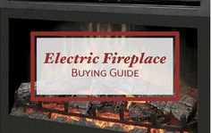 So, you're considering an electric fireplace. Which style is right for you?