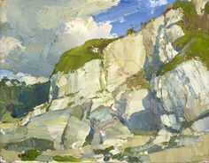 PORTLAND GALLERY NOVEMBER 2016 « The Art of Oliver Akers Douglas