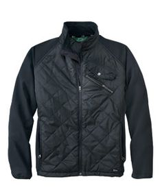 Men's Absolute Insulated Jacket - available at woolrich.com #woolrich1830 #woolrichfishing