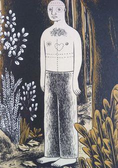Gabriella Giandelli, una ilustradora italiana