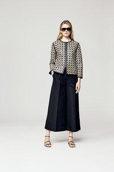 Escada Spring 2016 Ready-to-Wear Collection Photos - Vogue#1#1