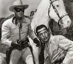 The Lone Ranger. TV show aired from 1949 to and starred Clayton Moore as the Lone Ranger and Jay Silverheels as Tonto. 60s Tv Shows, Old Shows, Tv Retro, Retro Chic, Movie Synopsis, Tv Westerns, The Lone Ranger, Vintage Tv, Vintage Videos