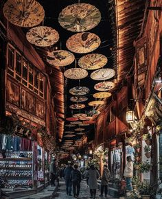 The old city of Lijiang China Circus Aesthetic, City Aesthetic, Photo Room, Lijiang, China Travel, China Trip, Fantasy Art Landscapes, Landscape Background, Old City