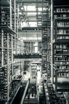 Biblioteca Vasconcelos, A. Kalach 2007www.moritzbernoully.com 2014