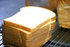 Membuat Roti Tawar