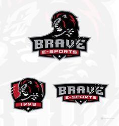 BRAVE eSPORTS by Slavo Kiss