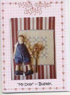 Mimin Dolls: menino com cavalo