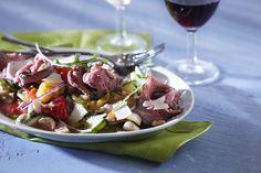 My Cookbook, Cobb Salad, Cabbage, Beef, Vegetables, Recipes, Food, Meat, Recipies