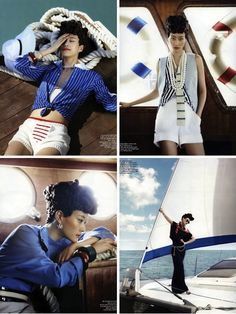 nautical editorial - Google Search