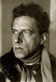 Vsevolod Meyerhold, 1874-1940