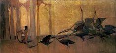 Image result for sydney long artist