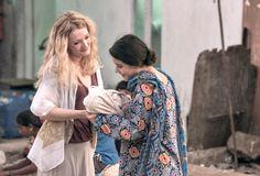 Baby Sellers Lifetime Original Movie on Child Trafficking