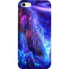 Celestia Phone Case (93 BRL) ❤ liked on Polyvore featuring accessories and tech accessories