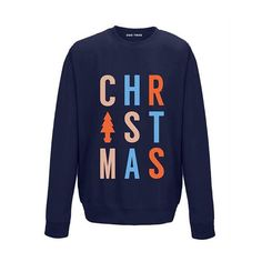 Modern take on the Christmas jumper Unisex Sweatshirts Size: Chest size: XS 44 Please check the size guide before placing an order. Christmas Jumper Day, Christmas Jumpers, Christmas Fashion, Modern Christmas, Burnt Orange, Fabric Weights, Underwear, Graphic Sweatshirt, Unisex