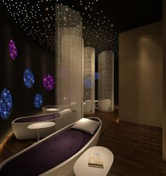 So Spa - relaxation area