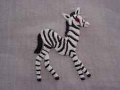 Marghab Zebra