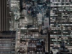 Markus Henttonen, Wall 2011 (New York)