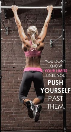 Especially exercising regularly and constant inspiration and motivation is needed, at least to take the first step. What can motivate us? There are many things, each person is unique, but the common…MoreMore #FitnessMotivation