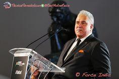 """Force India: """"El mundo ha perdido un verdadero piloto y nosotros un amigo""""  #F1 #RIPJules #ForzaJules"""