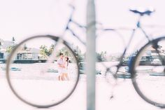 Mayara &Victor | E-Session | Sem Fronteiras | Cabo Frio - RJ  Love, Bike, Creative Photo, Bike and Couple
