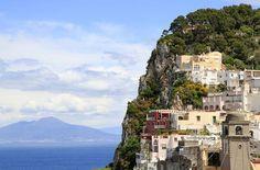 #Capri #luxury #Italy
