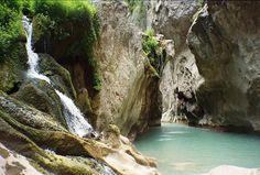 Kastamonu Valla Kanyonu…