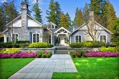 Cape Cod Inspiration by Design Guild Homes - Traditional - Exterior - Seattle - DESIGN GUILD HOMES