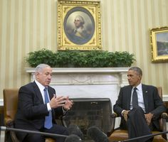 """His offensive against Netanyahu isn't working.  """"DO NOT mess with """"The Apple of God's Eye."""" Go BiBi & GOD bless Israel."""""""