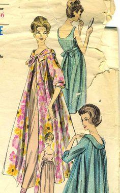 1960s Vogue 5875