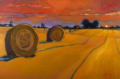Don Tiller - Contemporary Acrylic Landscapes