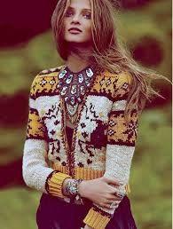 Resultado de imagen de bohemian fashion
