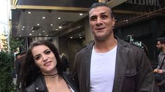 Angela Velkei's Lawyer Responds To Paige And Del Rio's Engagement