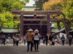 3 Hours in Tokyo - Condé Nast Traveler