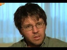▶ [Rare] David Foster Wallace interview: By Chris Lydon Feb. 1996 - YouTube