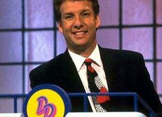 Double Dare on Nickelodeon {with the green slime and the red flag}