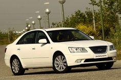 Отзывы о Hyundai NF Sonata (Хендай НФ Соната)
