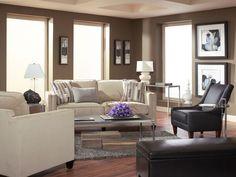 Rent the Devon with Sydney Living Room