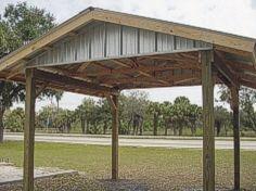 simple pole barn - Google Search
