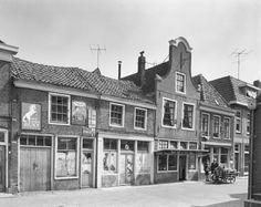 Heiligland Alkmaar (jaartal: 1960 tot 1970) - Foto's SERC