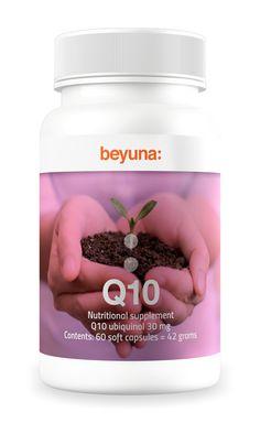 Ubiquinol, de gereduceerde vorm van Q10, is beschikbaar in een stabiele vorm van Kaneka. Kaneka QHTM Ubiquinol staat voor gegarandeerde Kaneka kwaliteit en zuiverheid. Kaneka QHTM Ubiquinol komt voort uit gist fermentatie en is een natuurlijk product. Kaneka QHTM Ubiquinol is Kosher. Kaneka QHTM Ubiquinol is een gepatenteerd product.