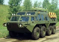Zombie Survival Vehicle, Bug Out Vehicle, Army Vehicles, Armored Vehicles, Offroad, Military Weapons, Military Car, Amphibious Vehicle, Armored Truck