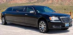 Las Vegas Limo Airport Specials, Vegas Airport Transportation - Presidential Limousine $141/RT airport