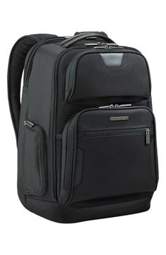 e7dcb792a186 Briggs  amp  Riley  Medium  Ballistic Nylon Backpack available at   Nordstrom Black Backpack